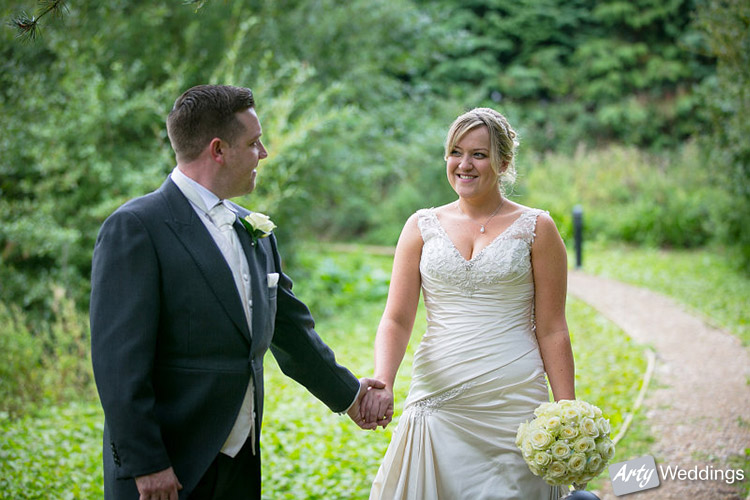 Great Hallingbury Manor Wedding Photography