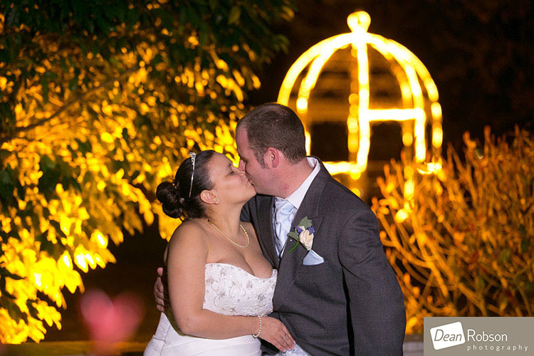 Wedding Photography at Manor of Groves