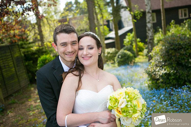 Great Hallingbury Manor Wedding Photography