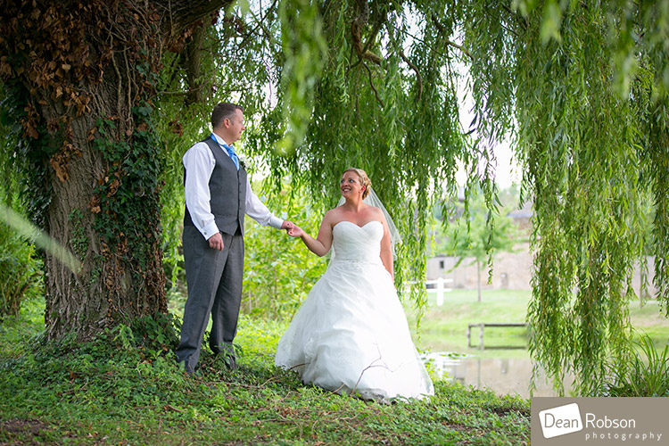 Reid Rooms Wedding Photography July