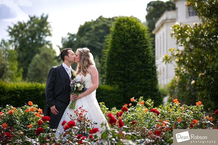 Blake Hall Wedding Photography August
