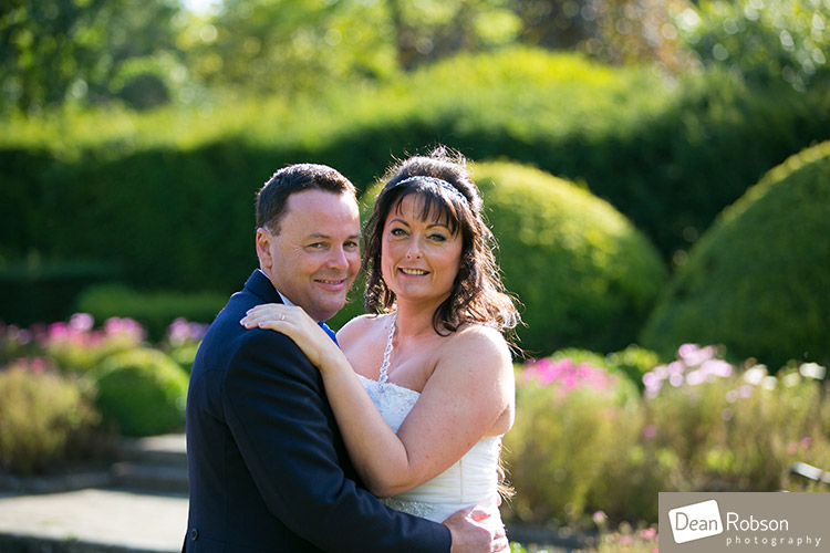 Fanhams Hall Wedding Photography
