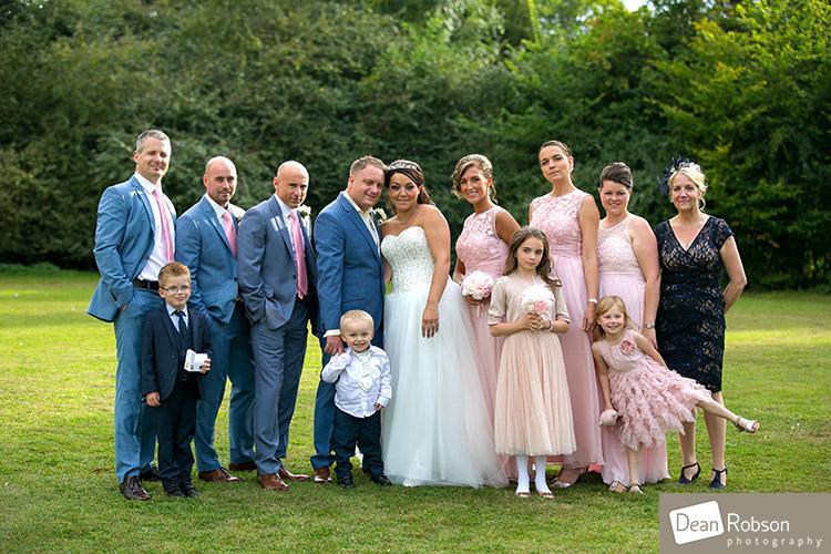 North-Weald-Village-Hall-Wedding_19