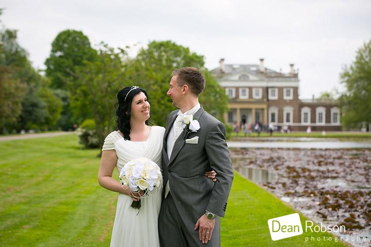 Boreham House Wedding Photography