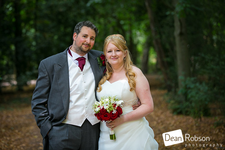 Gilwell Park Wedding Photography