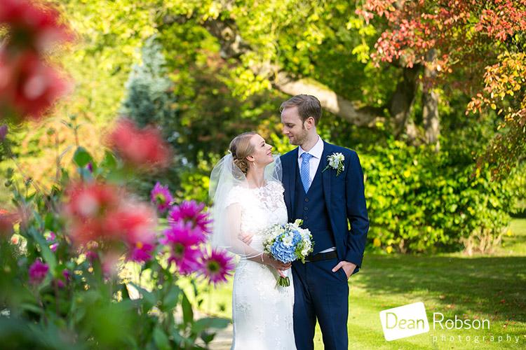 Blake Hall Wedding Photography September
