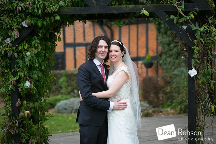 Wedding Photography at The Barns Hotel