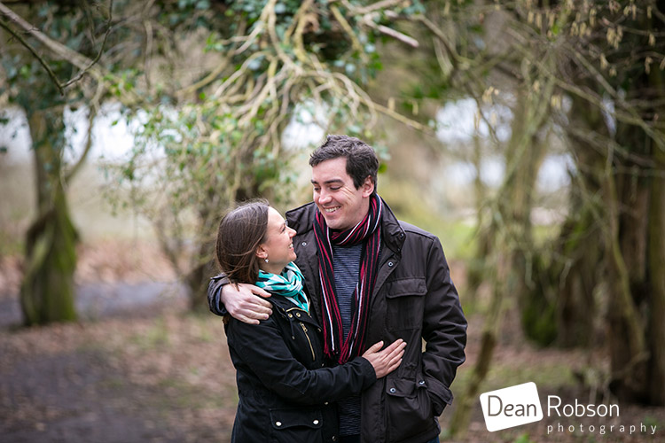 Pre-Wedding Shoot Hatfield Forest Essex 02