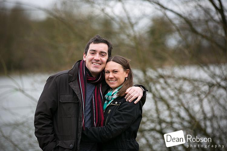 Pre-Wedding Shoot Hatfield Forest Essex 05