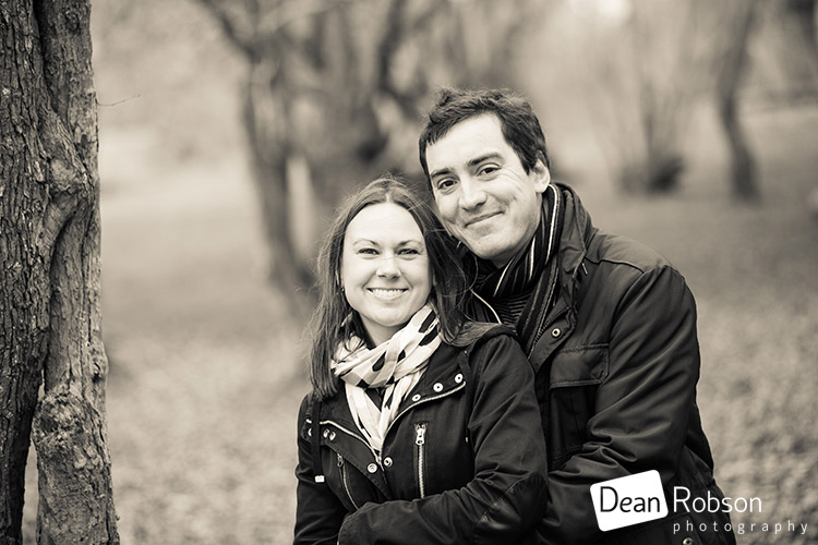 Pre-Wedding Shoot Hatfield Forest Essex