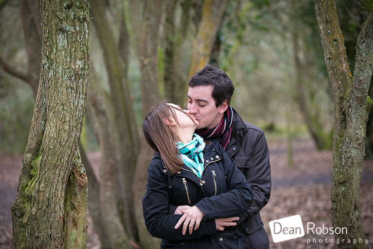 Pre-Wedding Shoot Hatfield Forest Essex 12