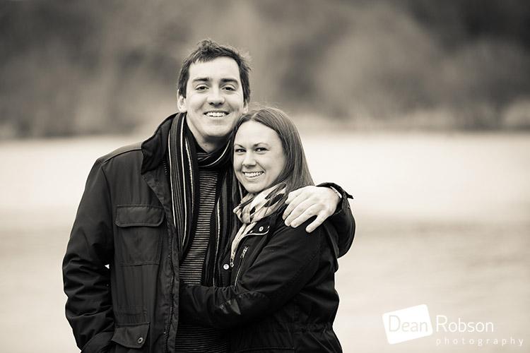 Pre-Wedding Shoot Hatfield Forest Essex 13