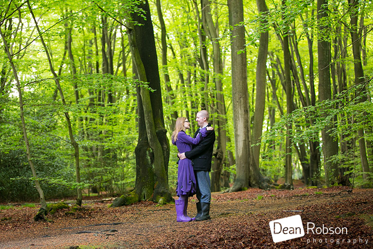 Epping-Forest-Pre-Wedding-Shoot_10