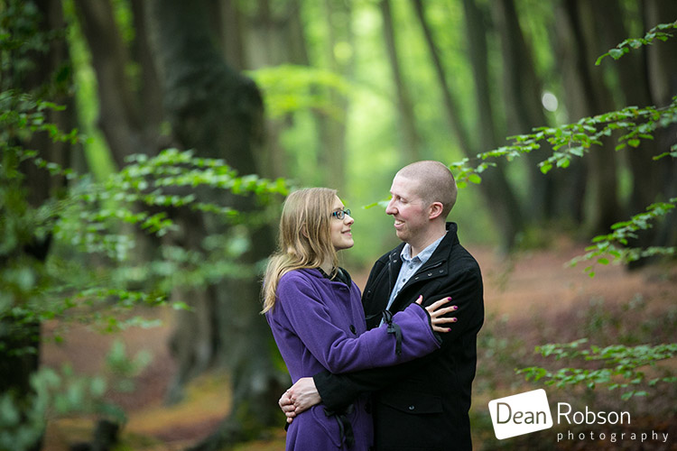 Epping-Forest-Pre-Wedding-Shoot_12