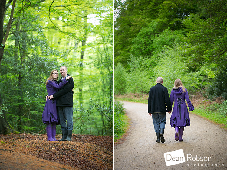 Epping-Forest-Pre-Wedding-Shoot_14