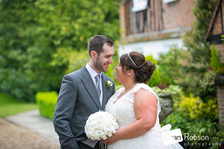 Newland Hall Wedding Photography June