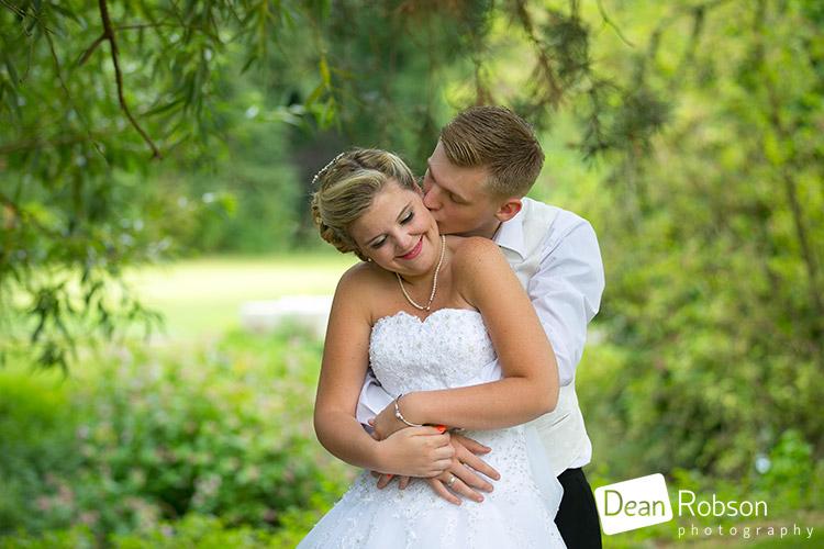 Canons Brook Golf Club Wedding Photography