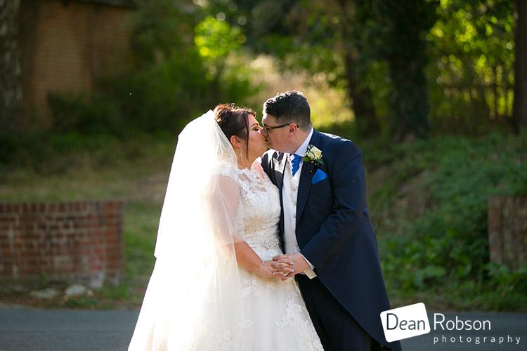 Wedding Photography Great Hallingbury Manor