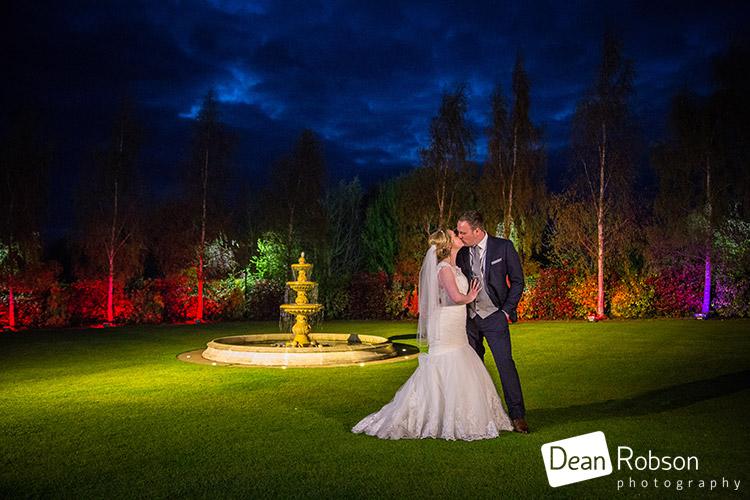 Crondon Park Wedding Photography April
