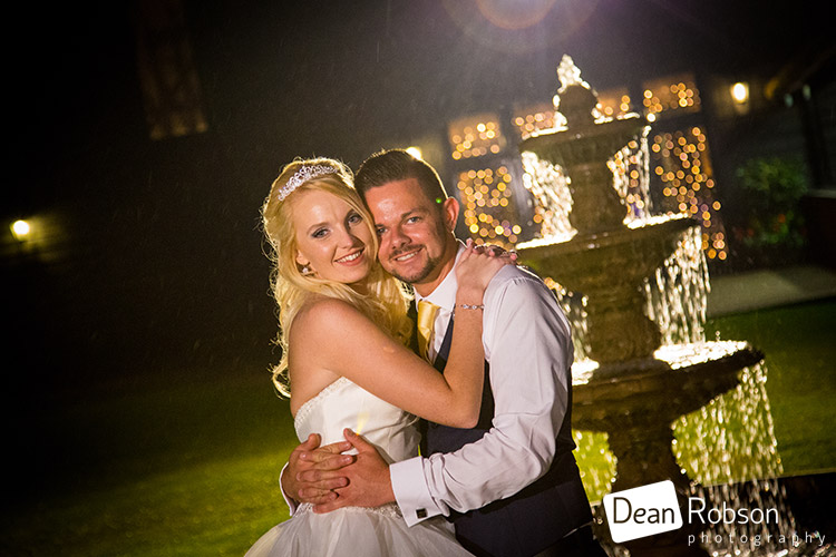 Wedding Photography Crondon Park April