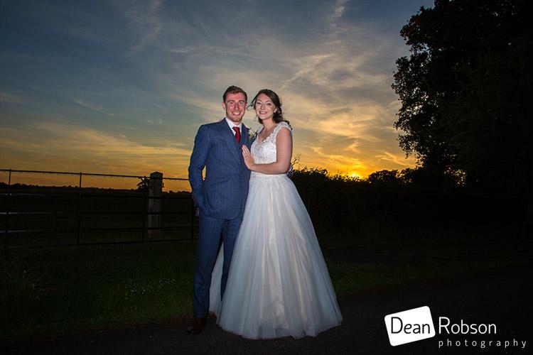 Blake Hall Wedding Photography May