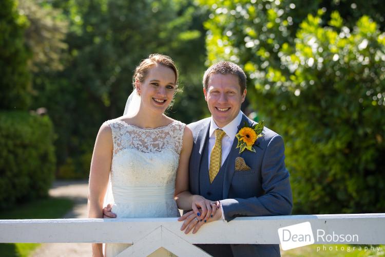 Reid Rooms Wedding Photography May