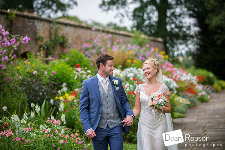 Blake Hall Wedding Photography July