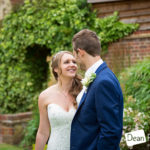 Wedding at Tewin Bury Farm