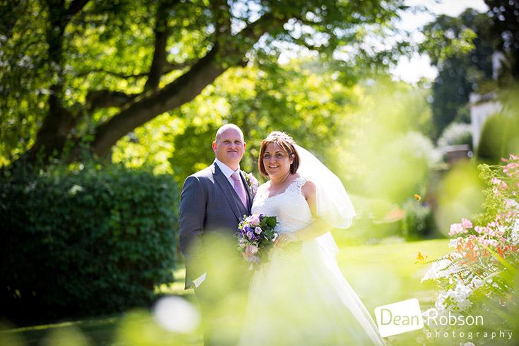 Wedding Photography Blake Hall July