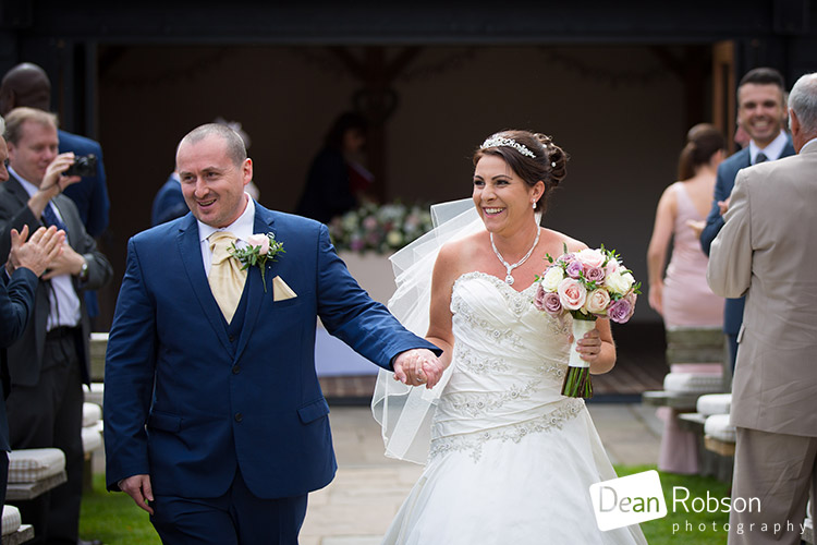 Wedding Photography at Blake Hall in Essex August