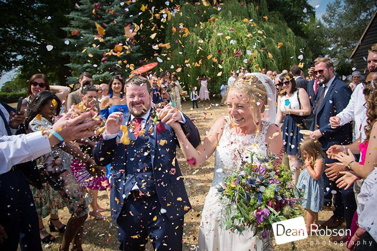 Wedding Photography at Blake Hall Essex