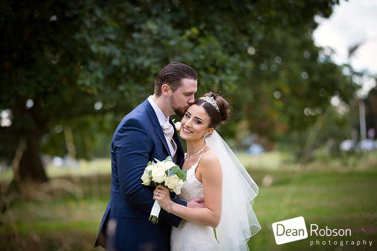 Hunters Meet Wedding Photography Autumn