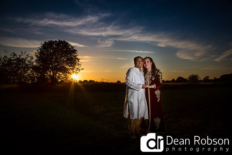 Reid Rooms June Wedding Photography